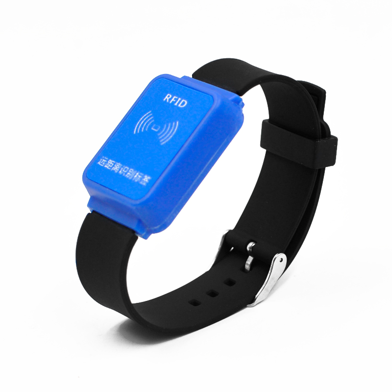 Manufacturer 2.4GHz active RFID wristband