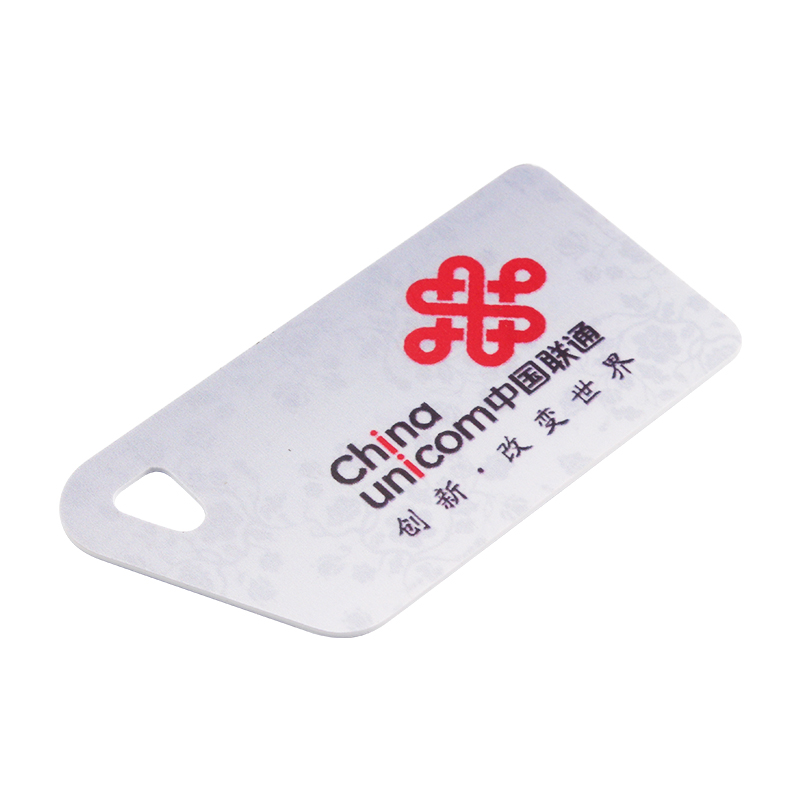 RFID Customized Size Smart Card Mifare NFC access control card